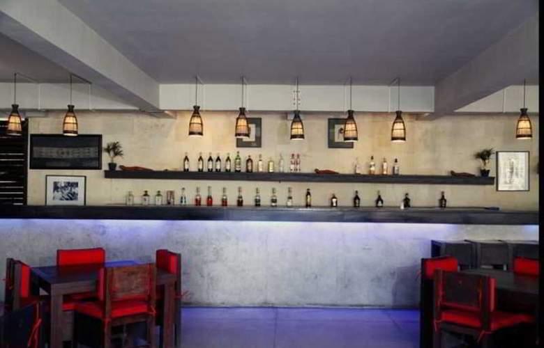 Oasis Kuta - Bar - 56