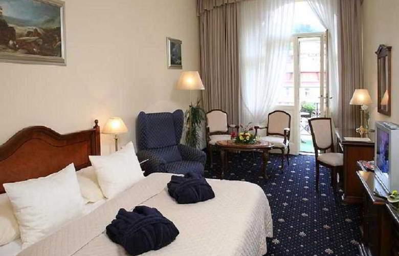 Romance Puskin Hotel - Room - 3