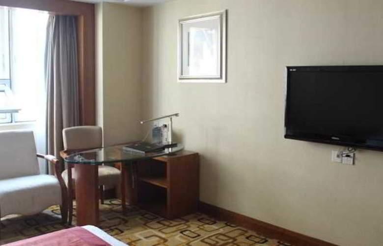 ZTL Hotel Shenzhen - Room - 10
