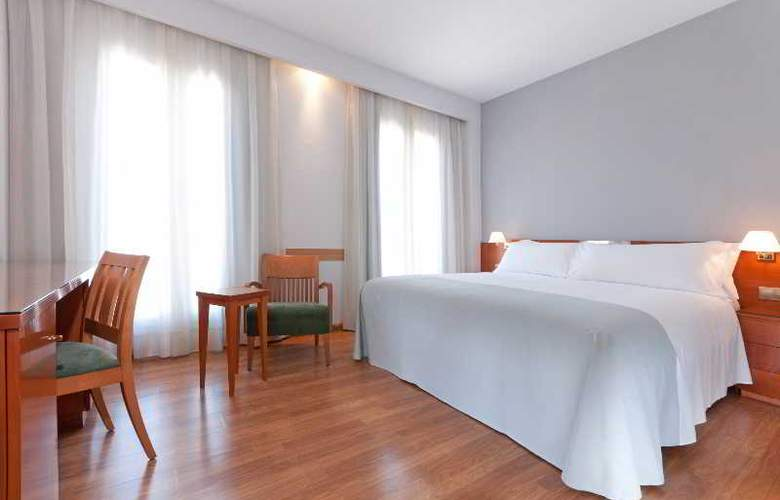 Sercotel Alcala 611  - Room - 14