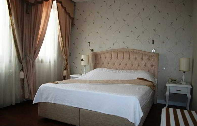 Kupeli Palace - Room - 2