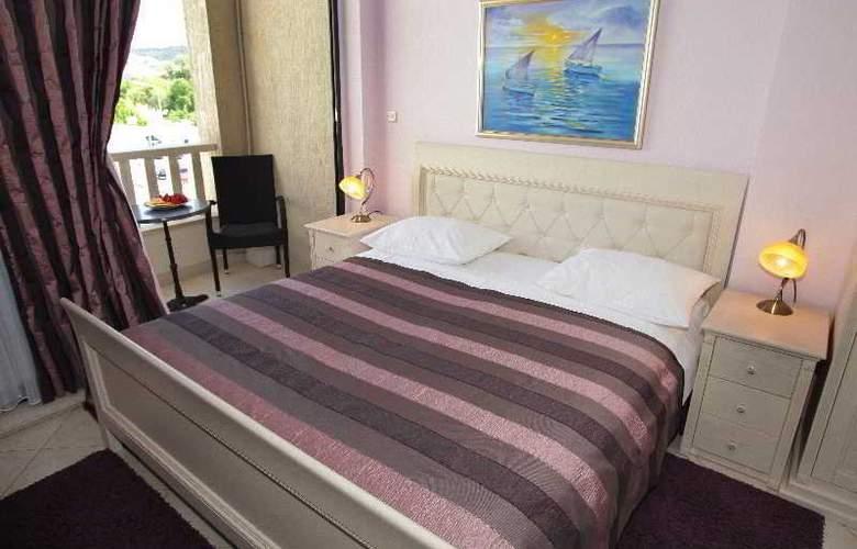 Aparthotel Bellevue - Room - 7