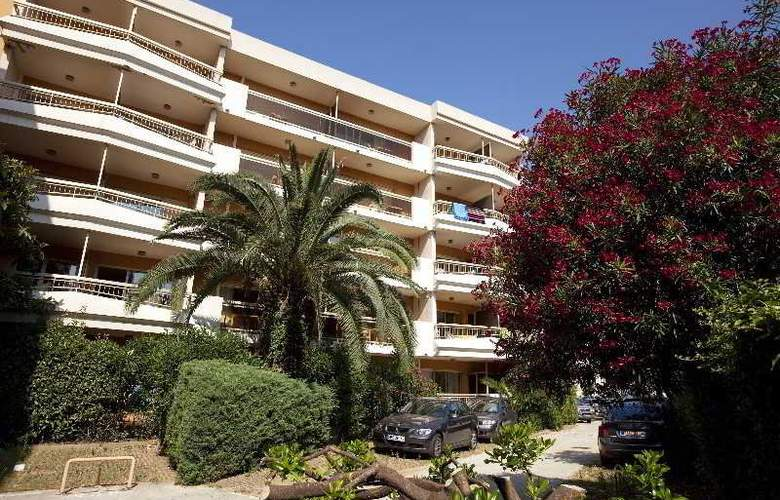 Residence les Platanes - Hotel - 6