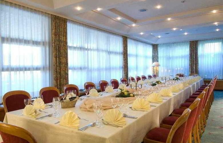 Mercure Hotel Bad Duerkheim An Den Salinen - Hotel - 20