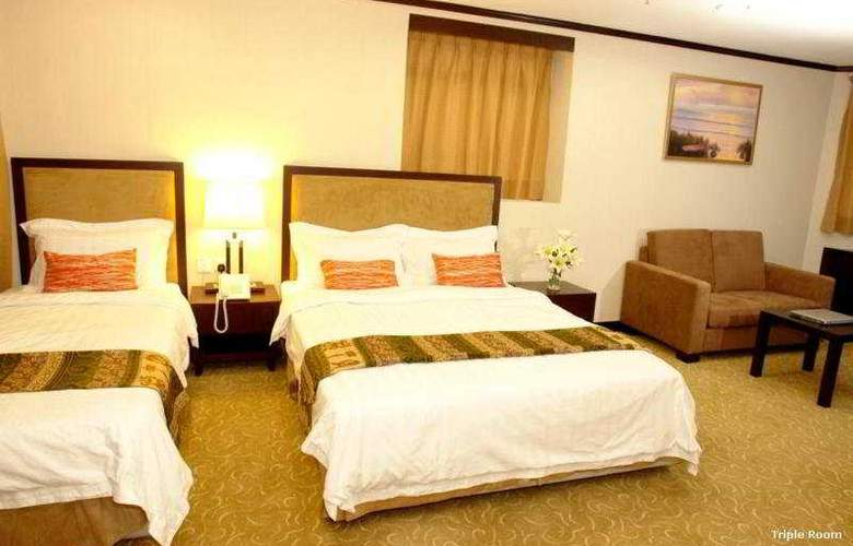 Acesite Hotel - Room - 2