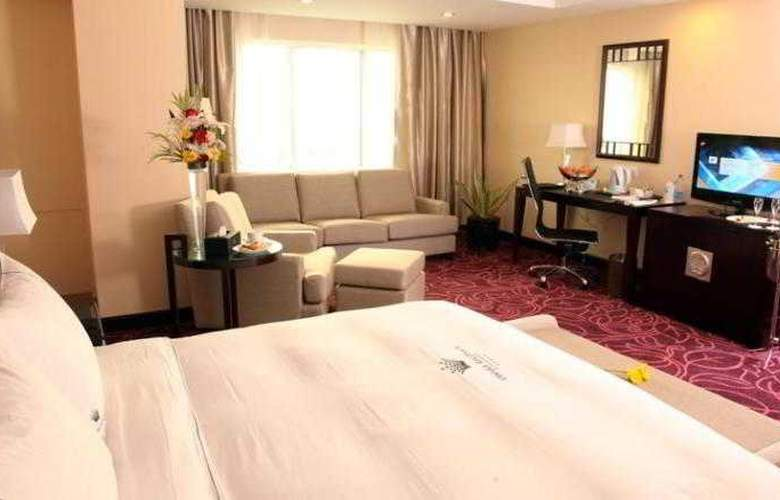 Dhaka Regency Hotels & Resorts - Room - 8