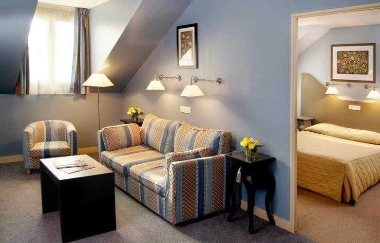 Quality Suites Maisons-Laffitte Paris Ouest - Room - 3