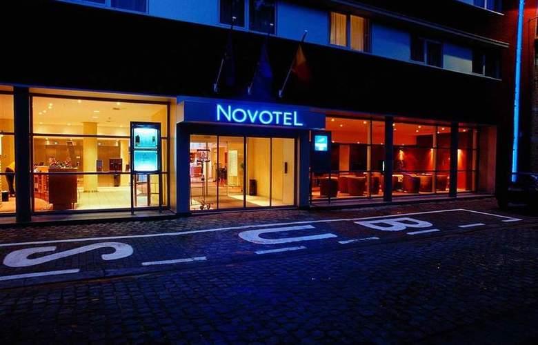 Novotel Ieper Centrum - Hotel - 49