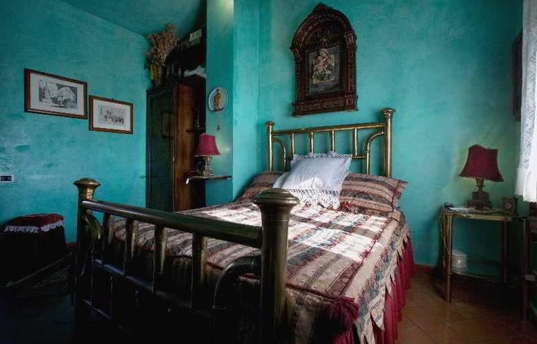 La Chiesuola Hotel - Room - 3
