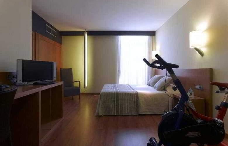 Hotel THe Fataga & Centro de Negocios - Room - 11