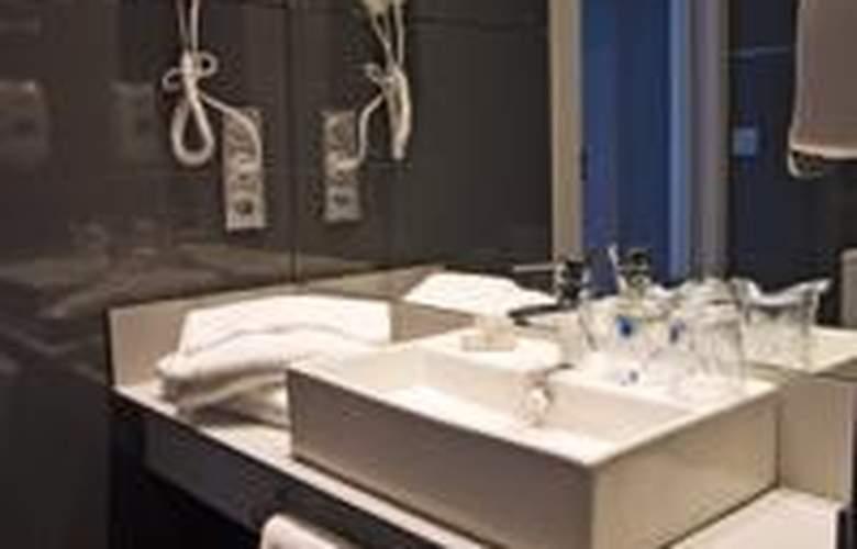 Castillo Hotel - Room - 5