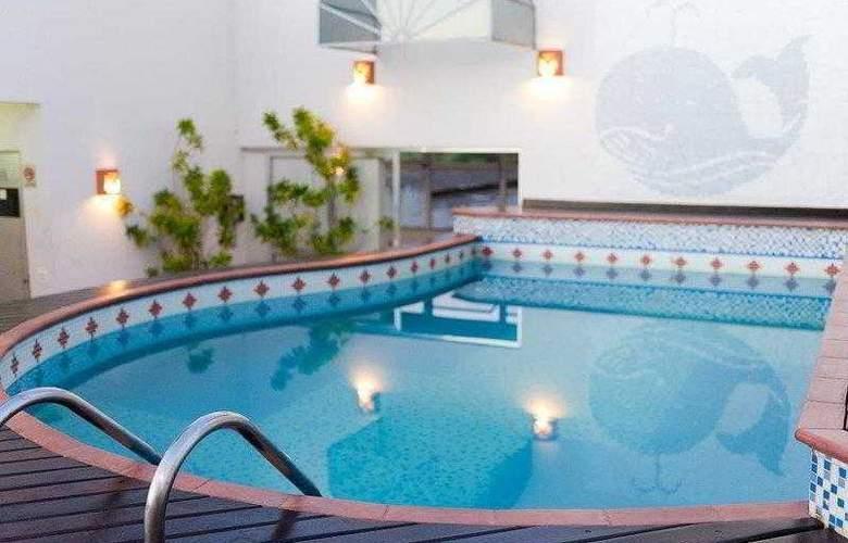 Best Western Hotel Taroba Express - Hotel - 58