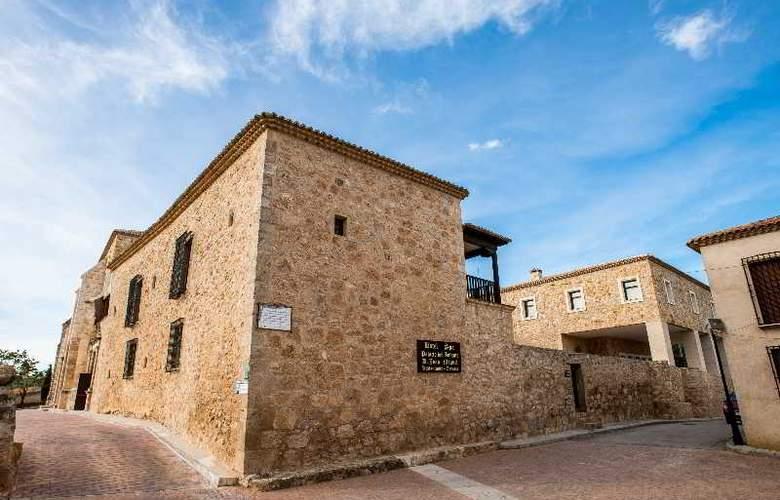 Palacio del Infante Don Juan Manuel - Hotel - 8