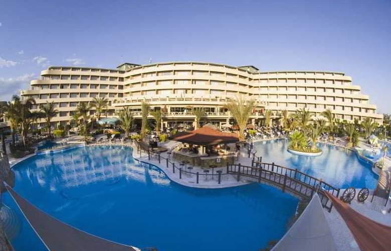 Pemar Beach Resort - Hotel - 2