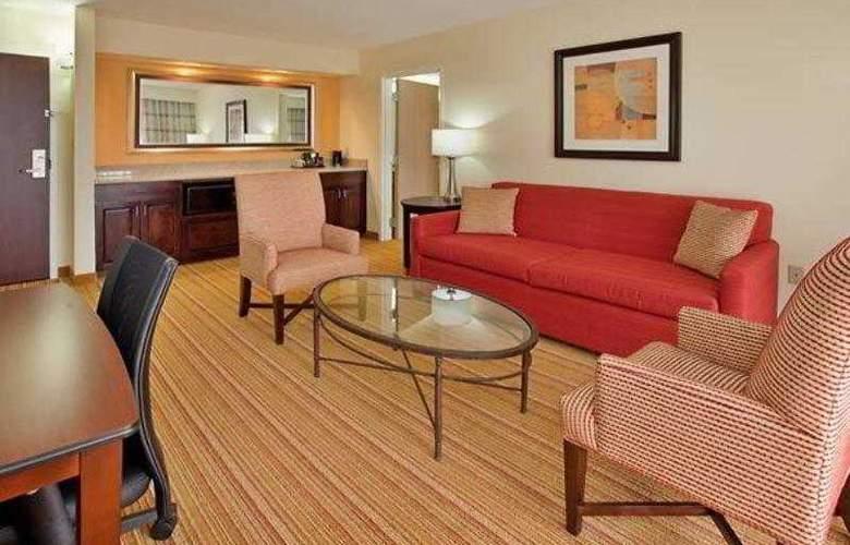 Courtyard Abilene - Hotel - 7