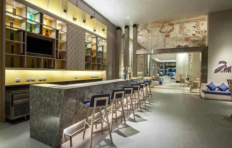 Mercure Pattaya Ocean Resort - Bar - 52