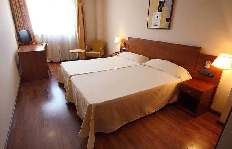 Suite Camarena - Room - 3
