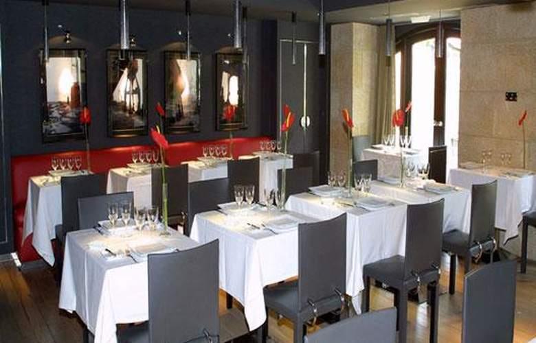 Domus Selecta Embarcadero - Restaurant - 4