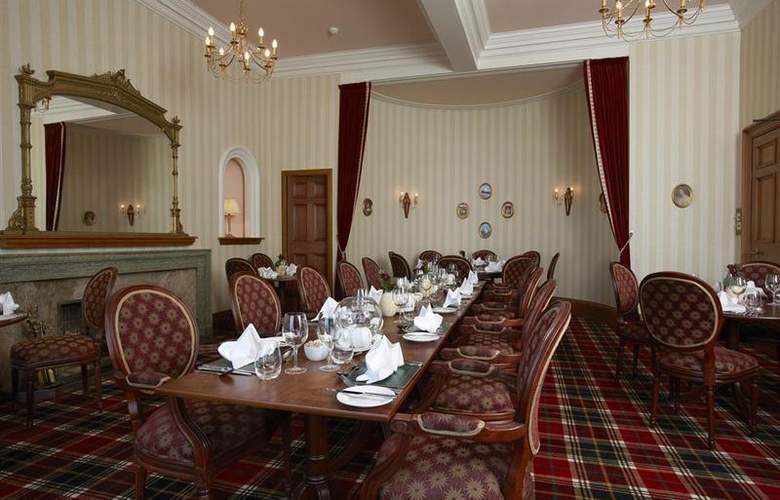 Best Western Scores - Restaurant - 129
