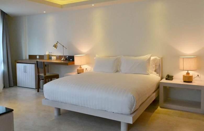 U Zenmaya Phuket - Room - 22