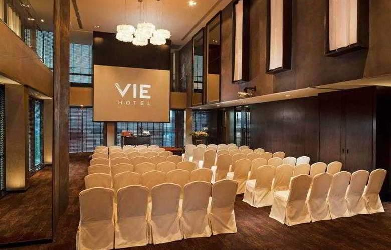 VIE Hotel Bangkok - MGallery Collection - Hotel - 69