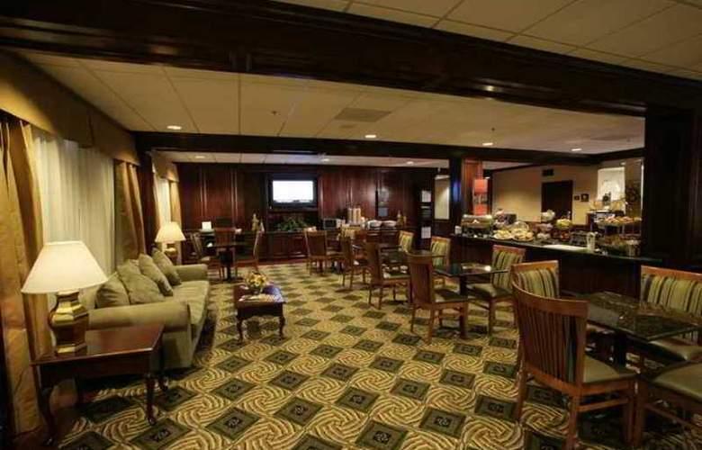 Hampton Inn Houston I-10W Energy Corridor - Hotel - 19
