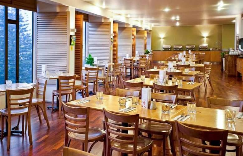 Mercure Wellington - Restaurant - 51