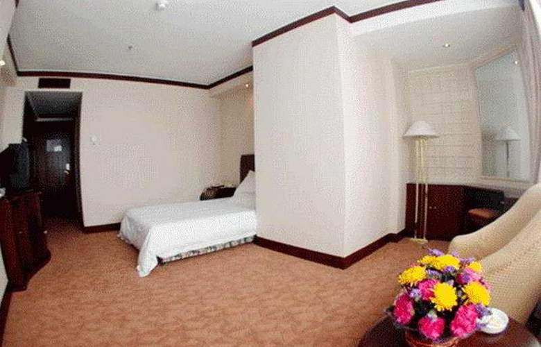 Shangdong Pacific - Room - 2