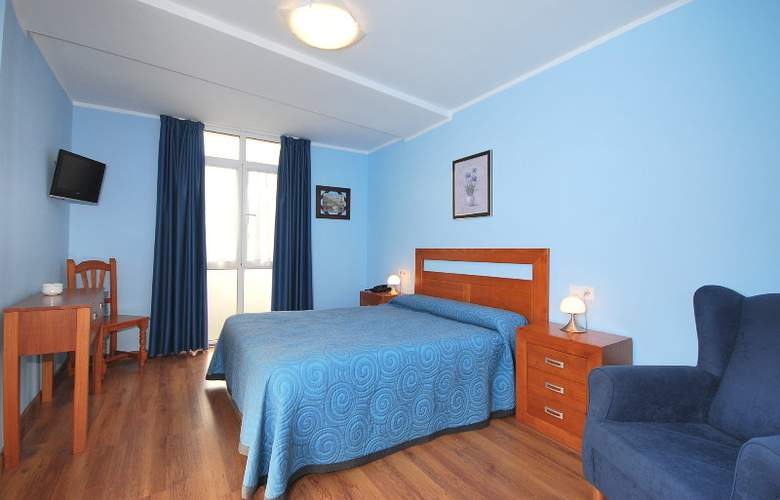 Aguila Real - Room - 4