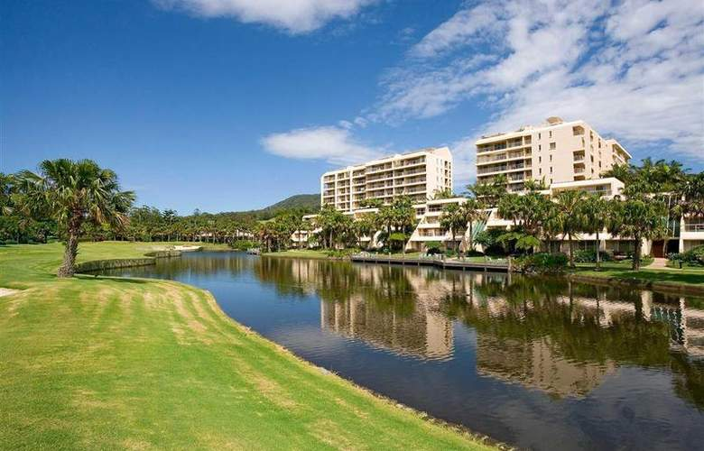 Novotel Coffs Harbour Pacific Bay Resort - Hotel - 15