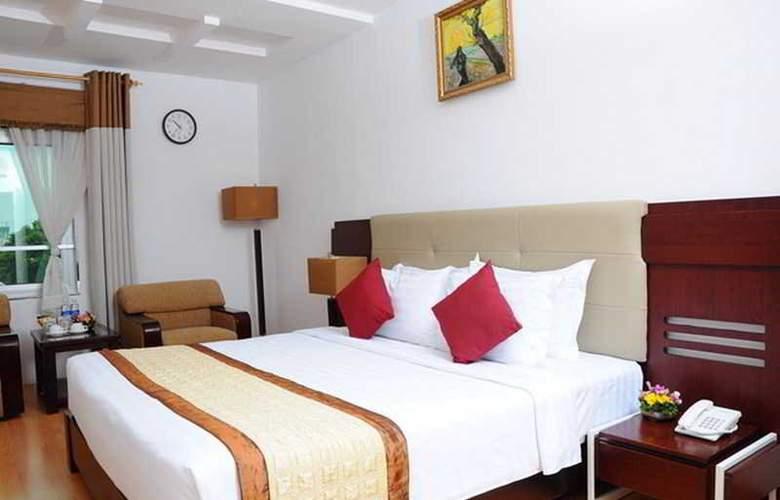 Hong Vy Hotel - Room - 10
