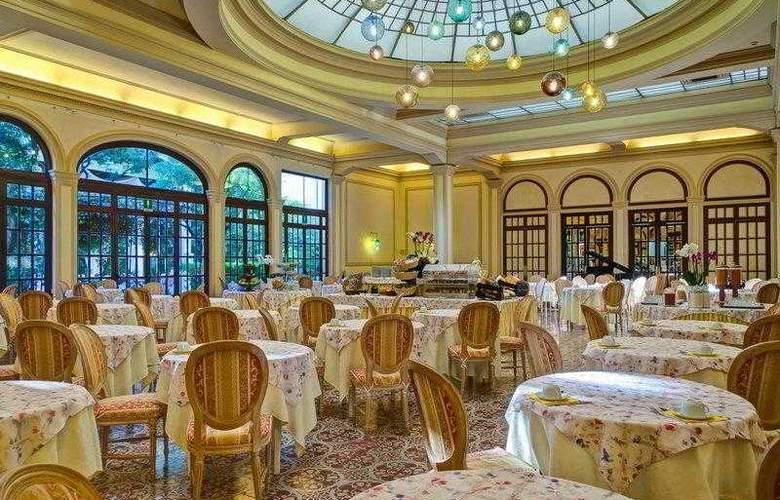 Best Western Premier Collection Grand Royal - Restaurant - 5