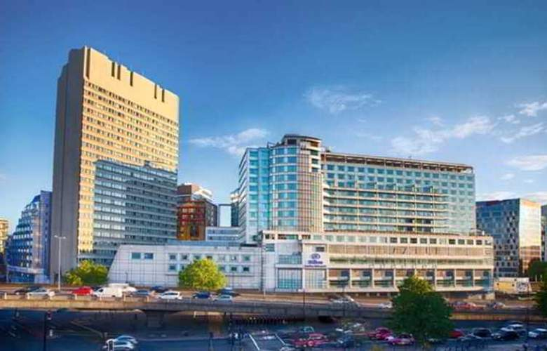 Hilton London Metropole - Hotel - 0
