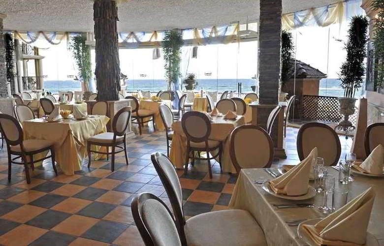 Atrium Beach - Restaurant - 4