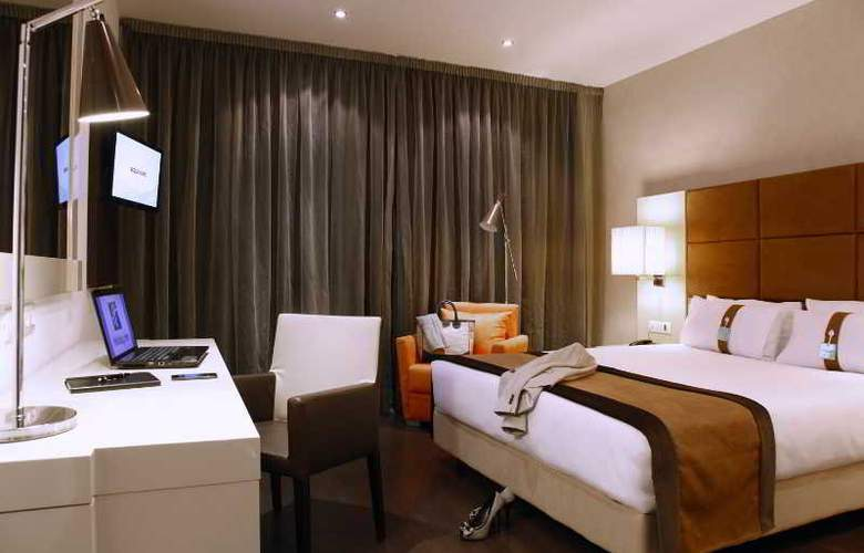 Holiday Inn Madrid Las Tablas - Room - 2