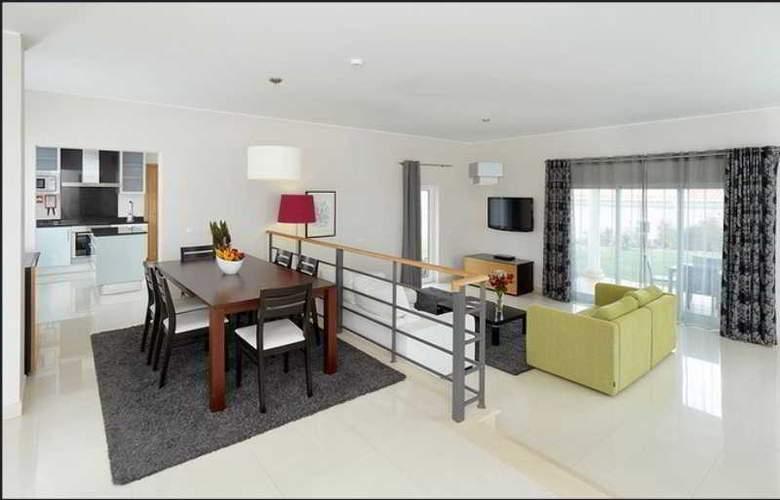 Agua Hotels Vale da Lapa - Room - 14