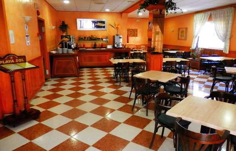 Playa Sol - Restaurant - 17