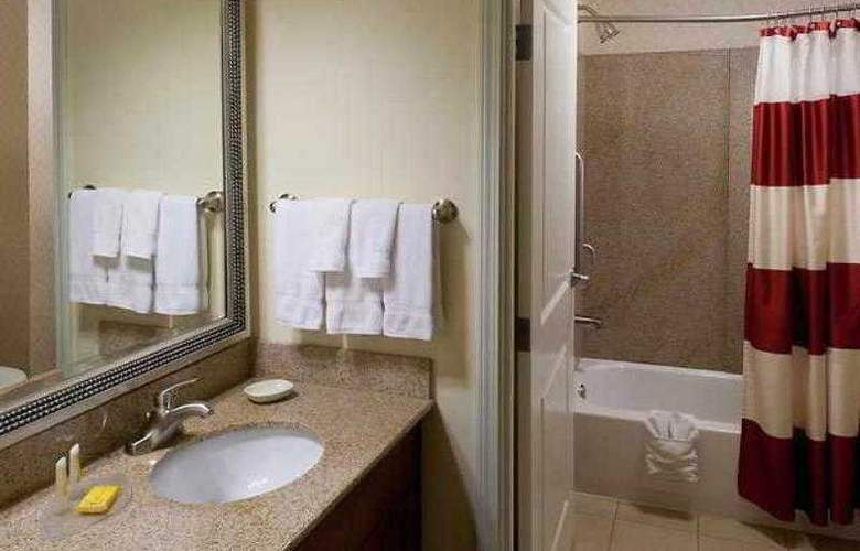 Residence Inn Chicago Lake Forest/Mettawa - Hotel - 27