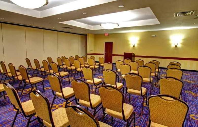 Courtyard By Marriott Miami - Coral Gables - Conference - 0