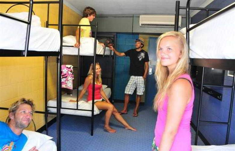 Nomads Cairns Backpackers - Hotel - 22