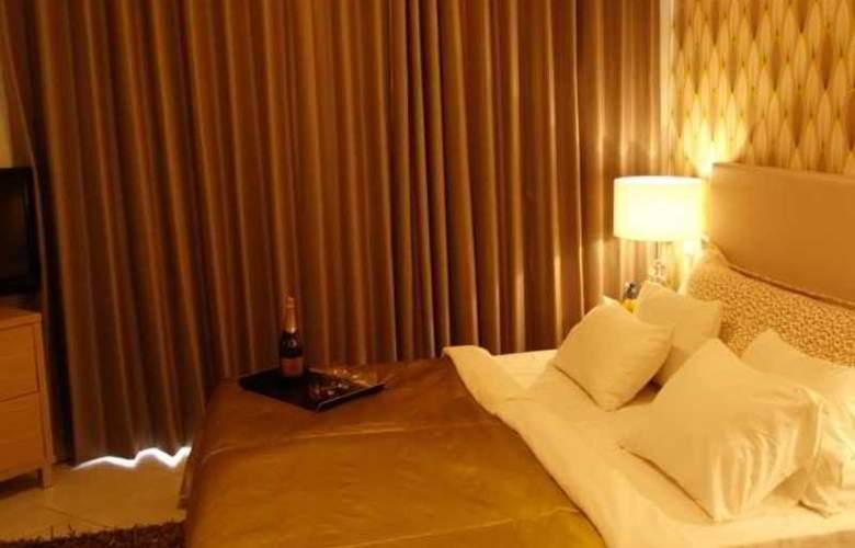 Acco Beach Hotel - Room - 11