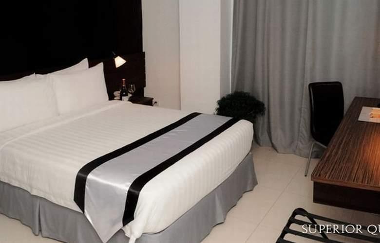 Cityscape Hotel - Hotel - 1