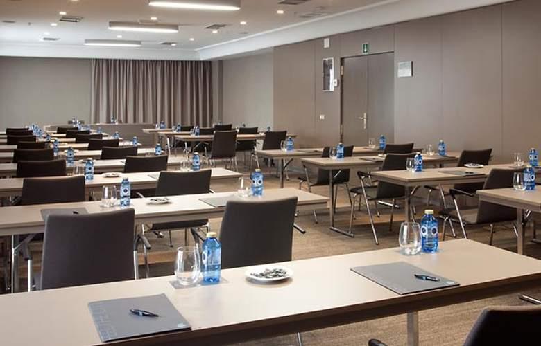 AC Hotel Iberia Las Palmas by Marriott - Conference - 21