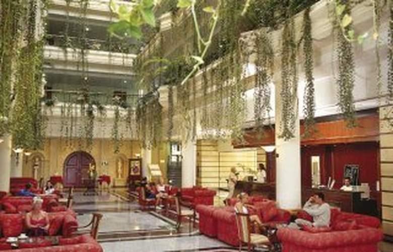Anastasia Hotel - General - 2