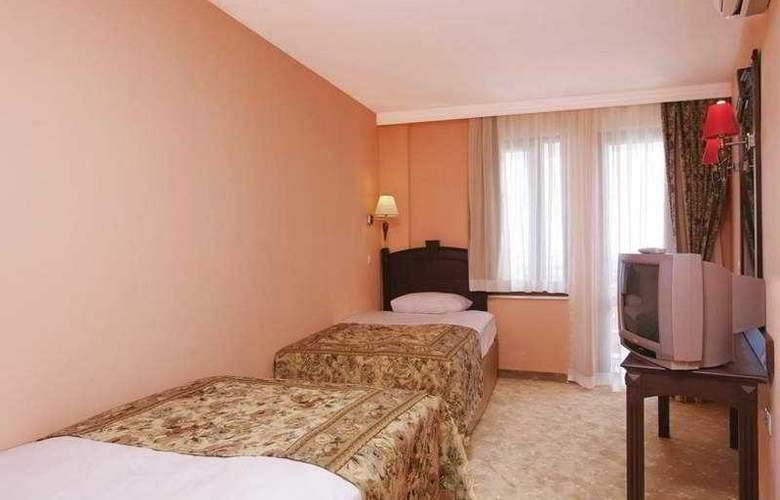 Selge Beach Resort & Spa - Room - 4