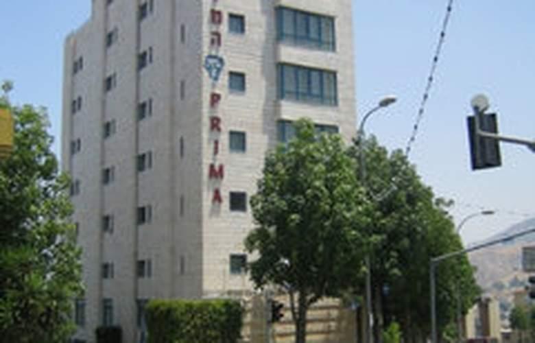 Prima Galil - Hotel - 0