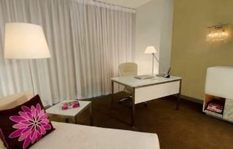 Atlanta Perimeter Hotel & Suites - Room - 3