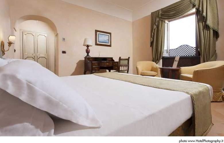 San Francesco Al Monte - Room - 1