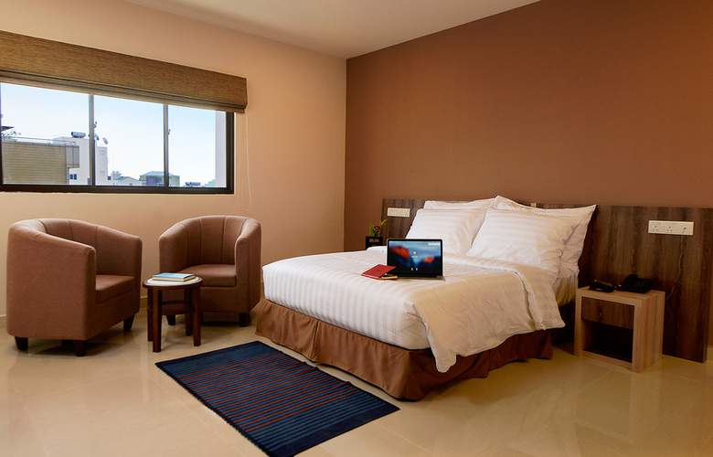 Champa Central - Room - 7