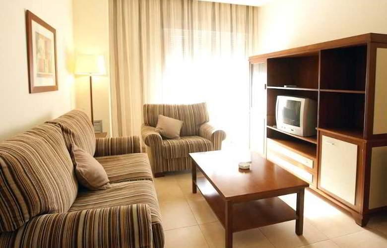 Albufera Apartotel - Room - 5